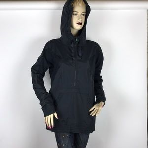 Lululemon women's pullover lightweight jacket 10